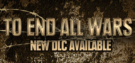 To End All Wars Cover Image
