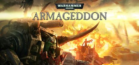 Warhammer 40,000: Armageddon Cover Image