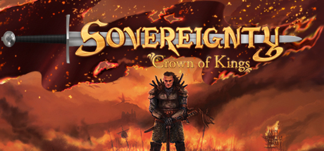 Sovereignty: Crown of Kings Cover Image