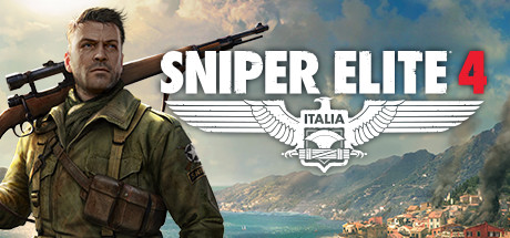 Sniper Elite 4 Cover Image