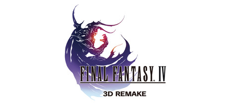Final Fantasy IV (3D Remake) Cover Image