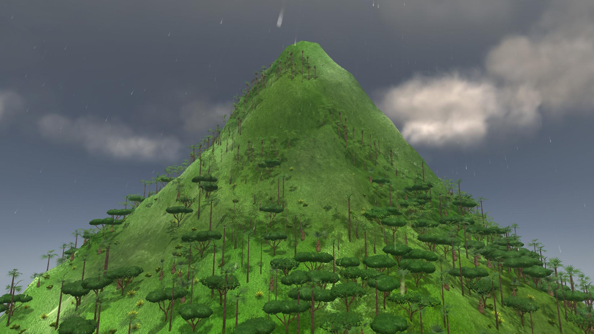 mountain_mountain