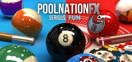 Pool Nation FX Lite Cover Image