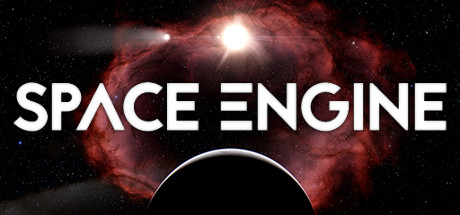 SpaceEngine Cover Image