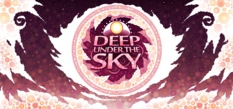Deep Under the Sky Cover Image