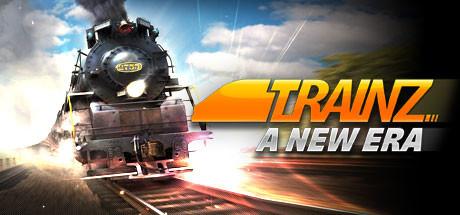 Trainz: A New Era Cover Image