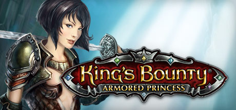 King's Bounty: Armored Princess Cover Image