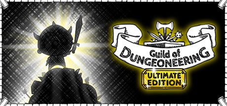 Guild of Dungeoneering Cover Image