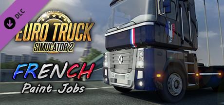 Euro truck simulator 2 - finnish paint jobs pack downloads