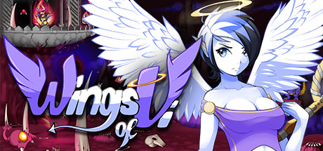 Wings of Vi Cover Image