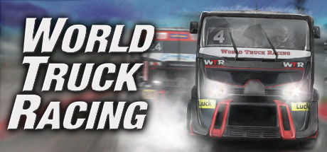 World Truck Racing Cover Image