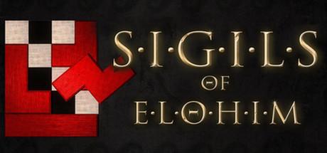 Sigils of Elohim Cover Image