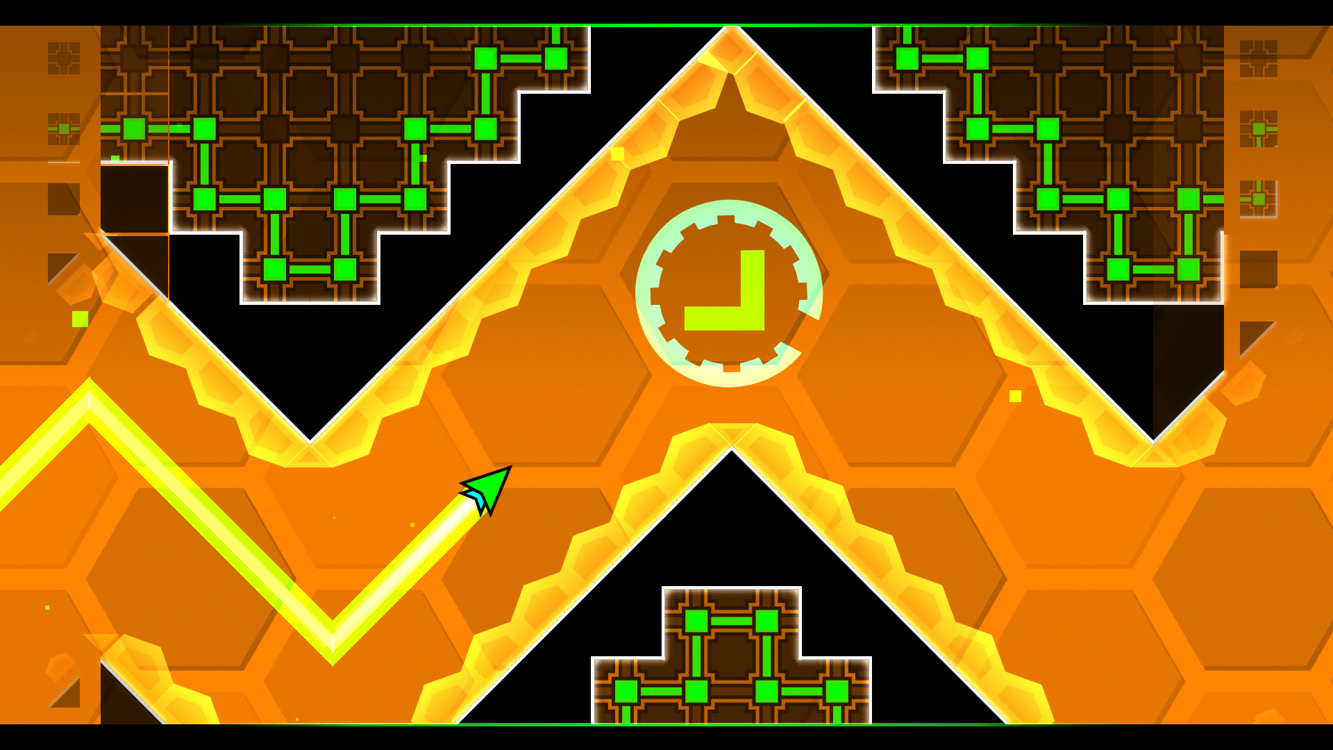 Geometry Dash On Steam