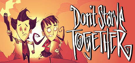Don't Starve Together Cover Image