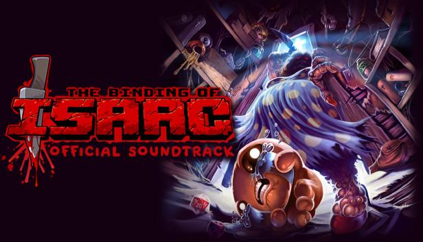 SAMAEL IN ISAAC! | Binding of Isaac Mod Spotlight! #2