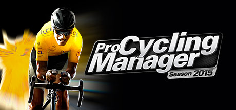 Pro Cycling Manager 2015 Cover Image