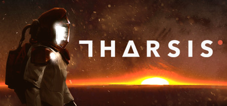 Tharsis Cover Image
