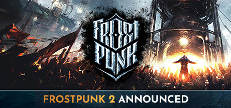 Frostpunk Cover Image
