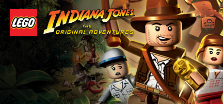 LEGO Indiana Jones: The Original Adventures Free Download