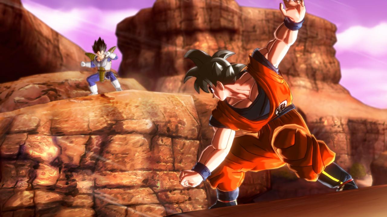Dragon Ball Xenoverse On Steam
