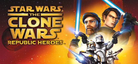 STAR WARS™: The Clone Wars - Republic Heroes™ Cover Image