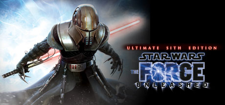 STAR WARS™ – The Force Unleashed™ Ultimate Sith Edition