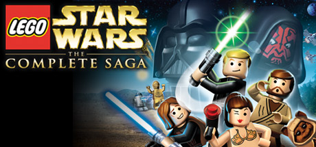 LEGO® Star Wars™ - The Complete Saga Cover Image
