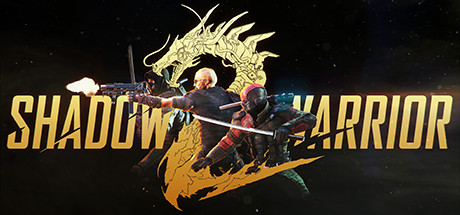 Shadow Warrior 2 Cover Image