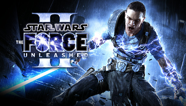STAR WARS™: The Force Unleashed™ II у Steam