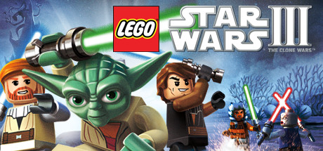 LEGO® Star Wars™ III - The Clone Wars™ Cover Image