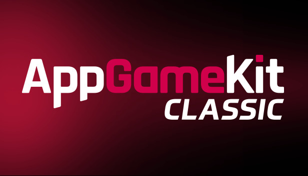 Save 70% on AppGameKit Classic: Easy Game Development on Steam