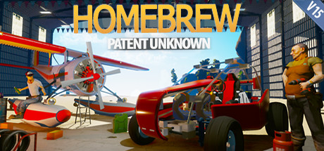 Homebrew – Patent Unknown