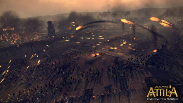 Total War: ATTILA Free Steam Key 2