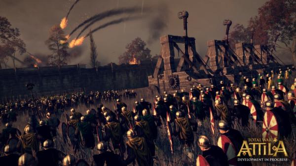 Total War: ATTILA Free Steam Key 3
