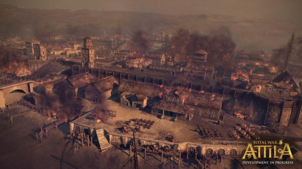 Total War: ATTILA Free Steam Key 5