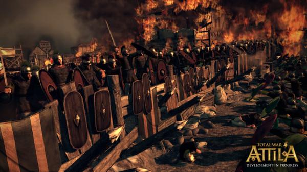 Total War: ATTILA Free Steam Key 4