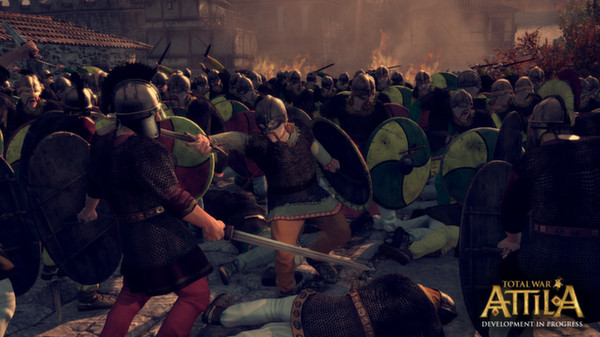 Total War: ATTILA Free Steam Key 1
