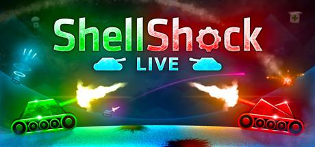 ShellShock Live Cover Image