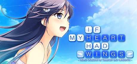If My Heart Had Wings Cover Image