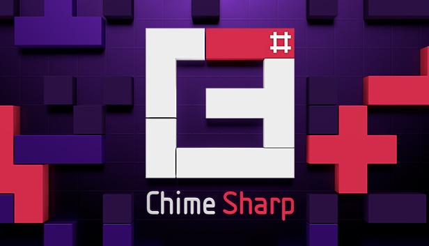 Chime Sharp в Steam