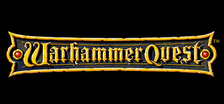 Warhammer Quest Cover Image