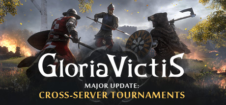 Gloria Victis: Medieval MMORPG Cover Image