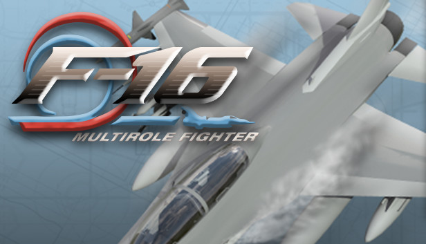 F 16 Multirole Fighter On Steam