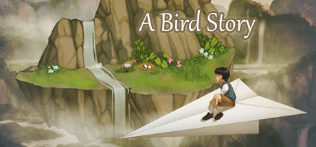 A Bird Story Cover Image