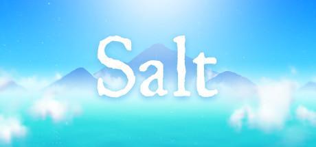Salt Cover Image