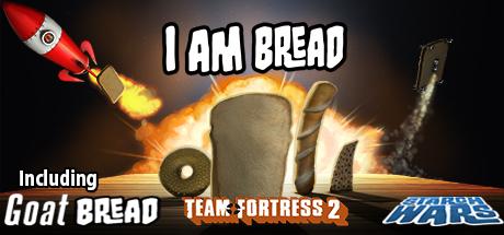 I am Bread Cover Image
