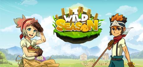 Wild Season Cover Image