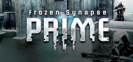 Frozen Synapse Prime Cover Image