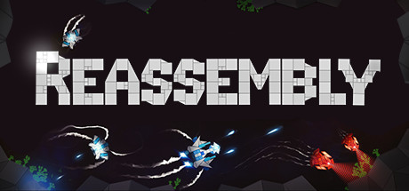 Reassembly Cover Image