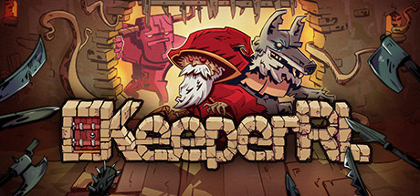 KeeperRL Cover Image